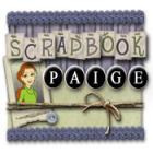 Scrapbook Paige Spiel