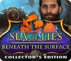 Sea of Lies: In den Tiefen der Meere Sammleredition Spiel