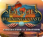 Sea of Lies: Brennende Küsten Sammleredition Spiel