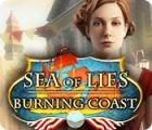 Sea of Lies: Brennende Küsten Spiel