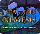 Sea of Lies: Rache ist süß Sammleredition Spiel
