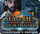 Sea of Lies: Tide of Treachery Collector's Edition Spiel