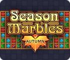 Season Marbles: Autumn Spiel