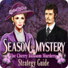 Season of Mystery: The Cherry Blossom Murders Strategy Guide Spiel