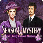 SEASON OF MYSTERY : The Cherry Blossom Murders Spiel