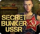 Secret Bunker USSR: The Legend of the Vile Professor Spiel
