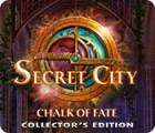 Secret City: Chalk of Fate Collector's Edition Spiel