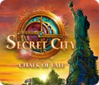 Secret City: Die Kreide des Schicksals Spiel