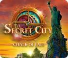 Secret City: Chalk of Fate Spiel