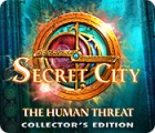 Secret City: The Human Threat Collector's Edition Spiel