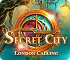 Secret City: London Calling Spiel