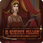 In geheimer Mission: Mata Hari und des Kaisers U-Boote Spiel