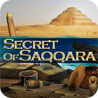 Secret Of Saqqara Spiel