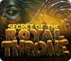 Secret of the Royal Throne Spiel