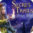 Secret Trails: Frozen Heart Spiel