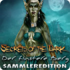 Secrets of the Dark: Der finstere Berg Sammleredition Spiel