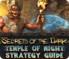Secrets of the Dark: Temple of Night Strategy Guide Spiel