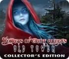 Secrets of Great Queens: Der alte Turm Sammleredition Spiel