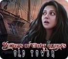 Secrets of Great Queens: Der alte Turm Spiel