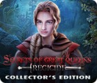 Secrets of Great Queens: Regicide Collector's Edition Spiel