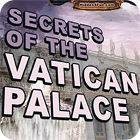 Secrets Of The Vatican Palace Spiel
