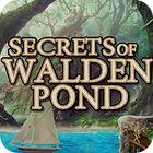 Secrets Of Walden Pond Spiel