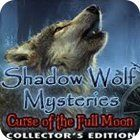 Shadow Wolf Mysteries: Der Fluch des Vollmonds Sammleredition Spiel