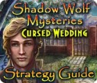 Shadow Wolf Mysteries: Cursed Wedding Strategy Guide Spiel