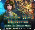Shadow Wolf Mysteries: Blutroter Mond Sammleredition Spiel