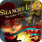 Shangri La 2: The Valley of Words Spiel