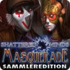 Shattered Minds: Masquerade Sammleredition Spiel