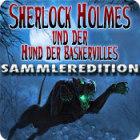 Sherlock Holmes und der Hund der Baskervilles Sammleredition Spiel