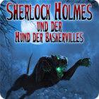 Sherlock Holmes und der Hund der Baskervilles Spiel