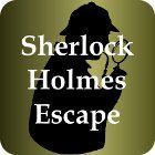 Sherlock Holmes Escape Spiel