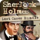 Sherlock Holmes Lost Cases Bundle Spiel