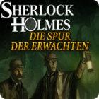 Sherlock Holmes: Die Spur der Erwachten Spiel