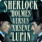Sherlock Holmes jagt Arsene Lupin Spiel