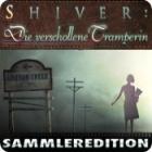 Shiver: Die verschollene Tramperin Sammleredition Spiel