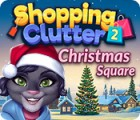 Shopping Clutter 2: Christmas Square Spiel