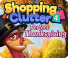 Shopping Clutter 4: Perfect Thanksgiving Spiel