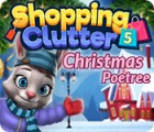 Shopping Clutter 5: Christmas Poetree Spiel