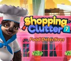 Shopping Clutter 7: Food Detectives Spiel