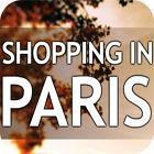 Shopping in Paris Spiel