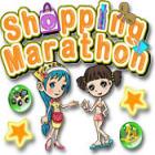 Shopping Marathon Spiel