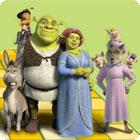 Shrek 4 Sudoku Spiel