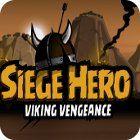 Siege Hero: Viking Vengeance Spiel