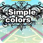 Simple Colors Spiel