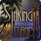 Sinking Island Spiel