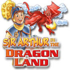 Sir Arthur in the Dragonland Spiel