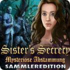 Sister's Secrecy: Mysteriöse Abstammung Sammleredition Spiel